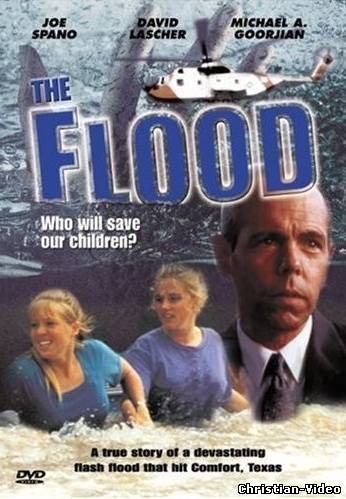 Христианское видео, Наводнение /The Flood Who Will Save Our Children (1993)