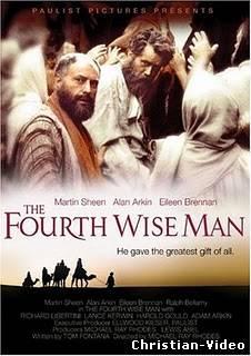 Христианское видео, Четвертый волхв Fourth wise man (1985)
